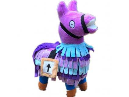 drop Fortnite Stash Llama Plush Toy Stash Alpaca Stuffed Animal Dolls Kids Children Birthday Cosplay Halloween 5